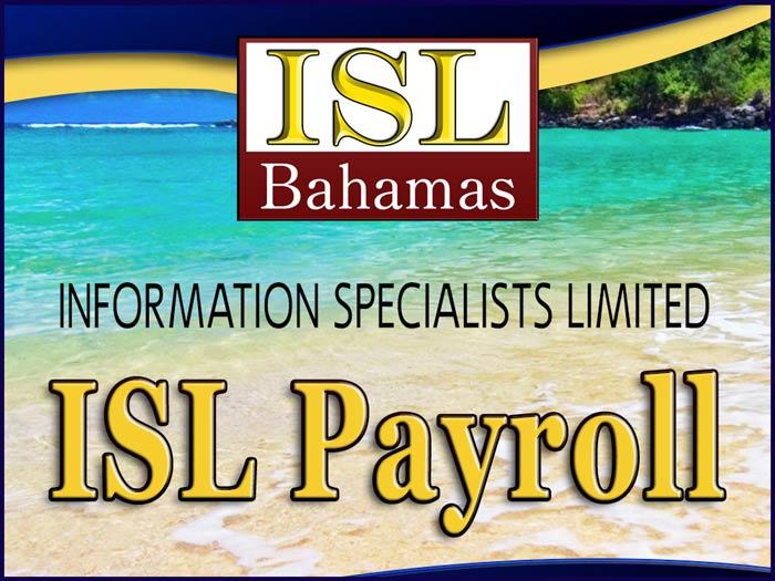 Bahamas Payroll