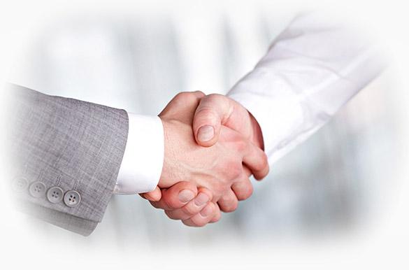 handshakeO